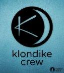 Logo for the Klondike Crew dance group
