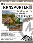 Newsletter for the Yukon Transportation Museum