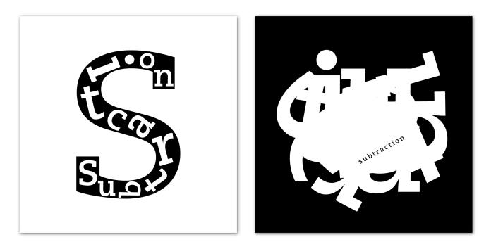 Typography Manipulations-16